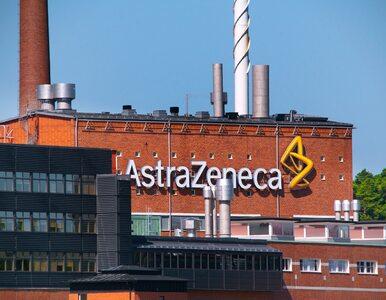 Jeden producent szczepionki zarobił na drugim 1 mld dolarów. AstraZeneca...