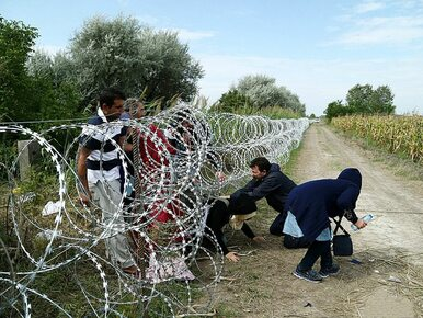 Unia Europejska chciała relokować 160 tys. uchodźców. Pomocy podlega 34...