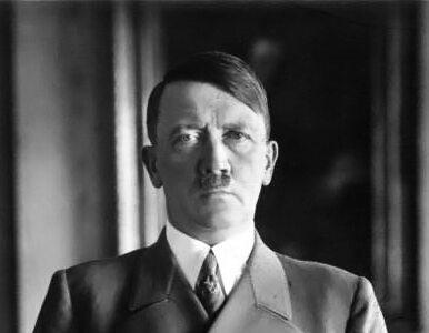 Adolf Hitler nie był kobietą