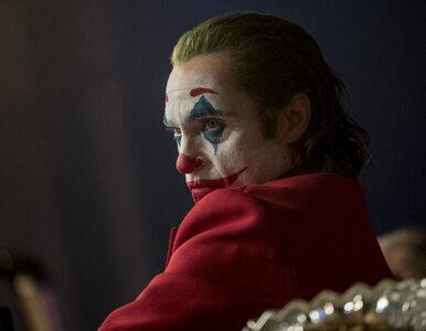 """Nowy """"Joker"""". Jak zmienił się symbol zła w wydaniu Joaquina Phoenixa i..."""