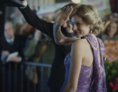 """Diana w """"The Crown"""". Ile pamiętasz z życia księżnej?"""
