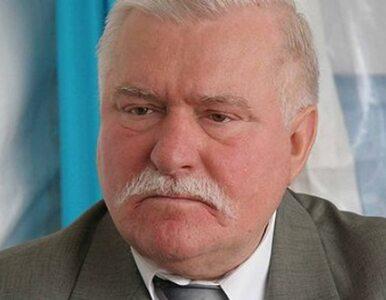 """Wałęsa nie przeprosi Czarneckiego. """"Hańba, sąd kłamie"""""""