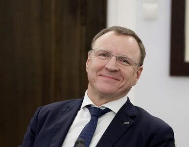 Wrócił! Jacek Kurski ponownie prezesem TVP