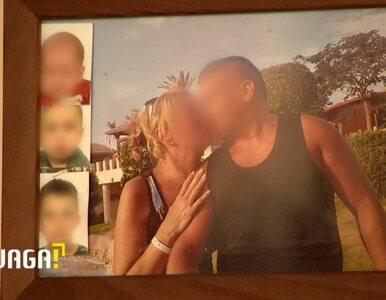 """Uwaga! TVN: Bity 10-latek zgłosił się na komisariat. """"Mąż miał swoje..."""