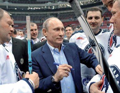 Igrzyska Putina