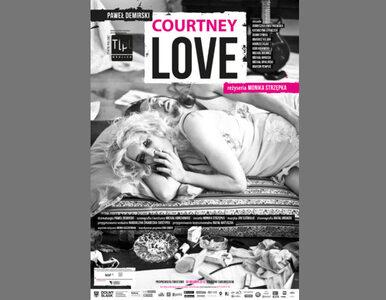 """""""Courtney Love"""" oczami Strzępki i Demirskiego"""