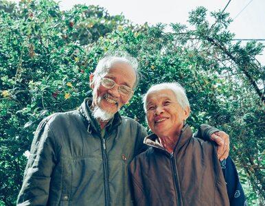Jak zachować zdrowie w starszym wieku? Te dwa czynniki mają znaczenie