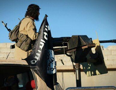 Tzw. Państwo Islamskie grozi: Przygotowujemy się. Cała ziemia zostanie...