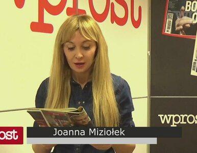 Joanna Miziołek: Polityczni single. Czy partie Biedronia, Jakubiaka i...