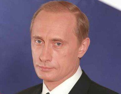 """Putin zabił demokrację. On chce być jak Mubarak"""