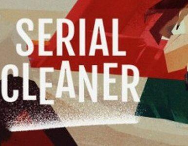Polski Serial Cleaner rekordowo wysoko w rankingach sklepu Nintendo....