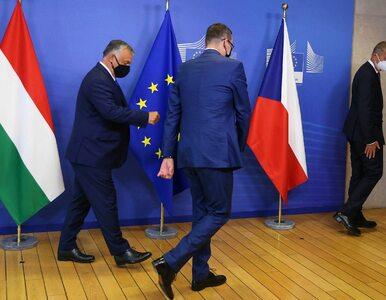 Morawiecki poprosił Orbana, by wsparł go u Kaczyńskiego. Kulisy...