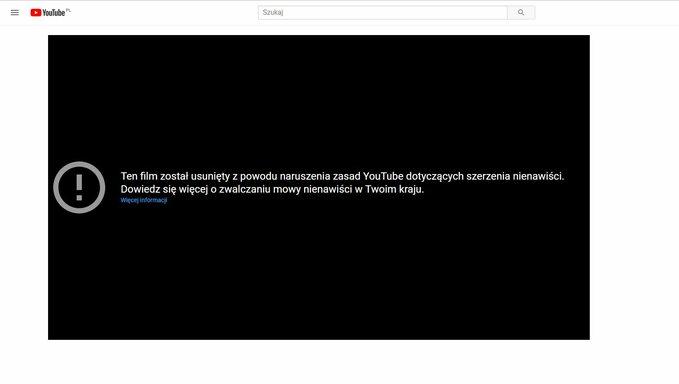 Screen zYouTube