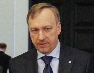 """Zdrojewski pomylił Stachurę ze Stachurskim? """"To był błąd techniczny"""""""