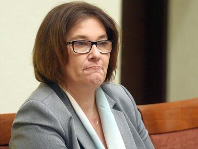 PO chce ukarania Beaty Mazurek za wypowiedź o pobiciu członka KOD przez...