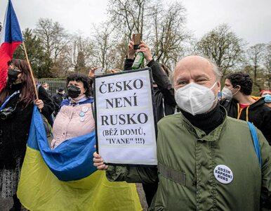 """Europa powinna brać przykład z Czechów. """"Wybujałe rosyjskie ego zabolało"""""""