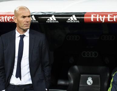 Zidane już zaskakuje. Najlepszy trenerski debiut od 57 lat
