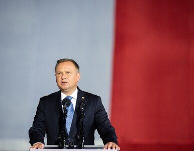 Obrażał prezydenta Andrzeja Dudę. Grożą mu poważne konsekwencje