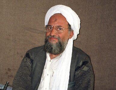 Szef Al-Kaidy wzywa muzułmanów z Zachodu do ataków