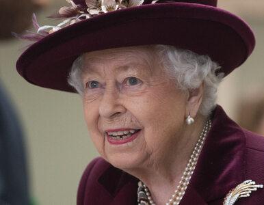 Królowa Elżbieta II wygłosiła orędzie do narodu. Podkreśliła wartość...