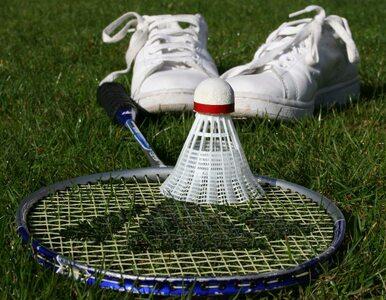 Ekstraklasa badmintona: Technik Głubczyce nie zagra. Nie ma pieniędzy