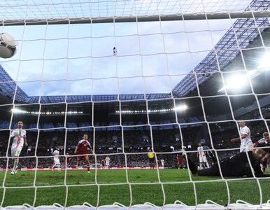 Rozbiorą stadion zbudowany na Euro 2012?