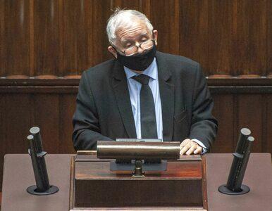 Kaczyński: Rzadko mnie chwalą, sam się pochwalę. Jestem autorem takich...