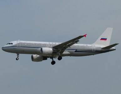 Chwile grozy na pokładzie Airbusa A320. Alarm i awaryjne lądowanie po...