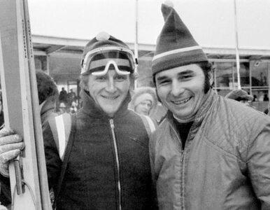 Odeszła legenda skoków narciarskich. Jiří Raška nie żyje