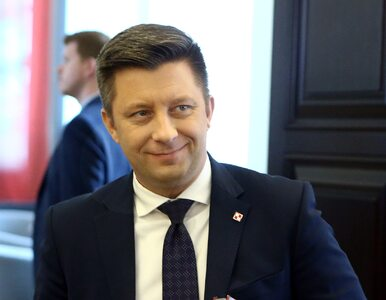 Szef KPRM: 100 mln złotych dla szpitali, samolot leci po 30 tys. testów...