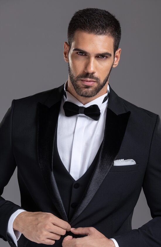 Mister Supranational – kandydat z Grecji
