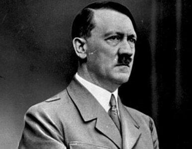 Żyd był sąsiadem Hitlera. Po latach opisał to w książce