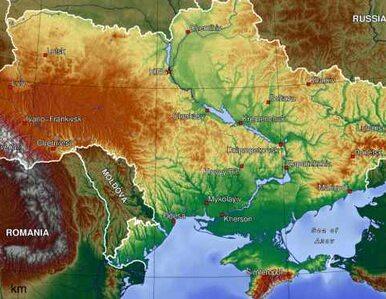 Dywersanci chcieli przejąć strategiczne obiekty na Ukrainie