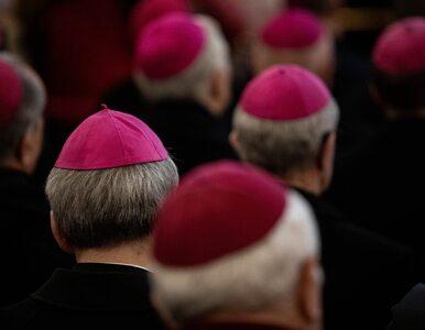 Dwaj biskupi gliwiccy zakażeni koronawirusem. Nie będzie ważnej...