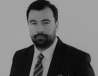 Nie żyje starosta płocki Mariusz Bieniek. Odnaleziono jego ciało