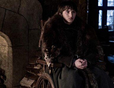 """""""Gra o tron"""". Aktor grający Brana twierdzi, że kluczowa decyzja ws...."""