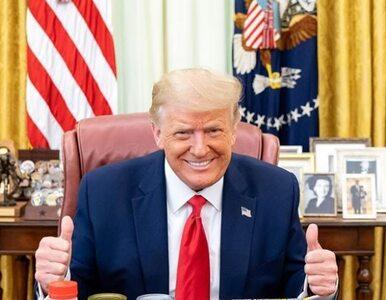 Jaki jest Donald Trump? Znamy datę premiery książki o prezydencie USA