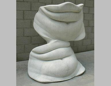 Alina Szapocznikow indywidualnie w Centrum Pompidou