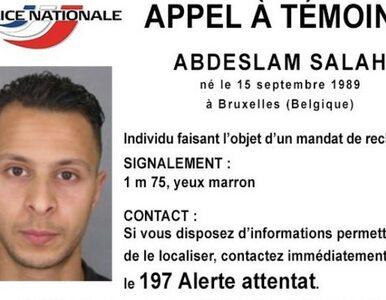 Terrorysta, który przeżył zamachy we Francji, przedostał się do Syrii
