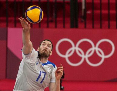 Siatkówka. Znamy pierwszego półfinalistę igrzysk olimpijskich. Kanada...