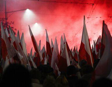 Warszawa. Kuriozalne śledztwo w sprawie Marszu Niepodległości