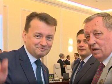 """""""PiS cenzuruje interpelacje"""". Poszło o córkę leśniczego"""