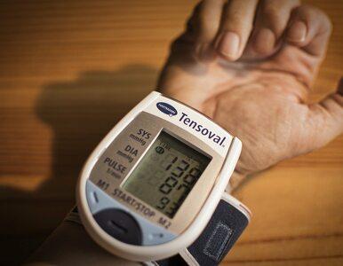 Jaki ciśnieniomierz wybrać i jak poprawnie się badać?