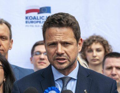 """Czy Trzaskowski wystartuje w 2020 r. na prezydenta kraju? """"Najpierw muszę…"""""""