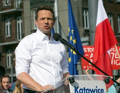 """Pięć wyzwań dla """"Nowej Solidarności"""". Bez tego ruch Trzaskowskiego nie..."""