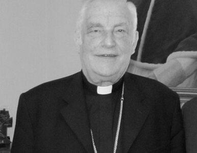 Nie żyje kardynał Zenon Grocholewski, współpracownik trzech papieży