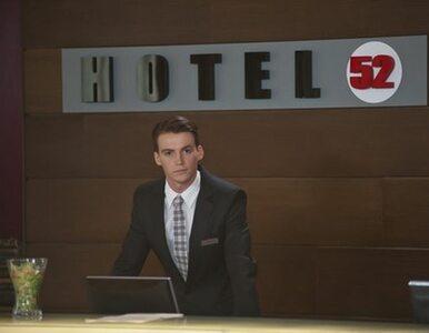 """Będzie siódma seria """"Hotelu 52"""""""