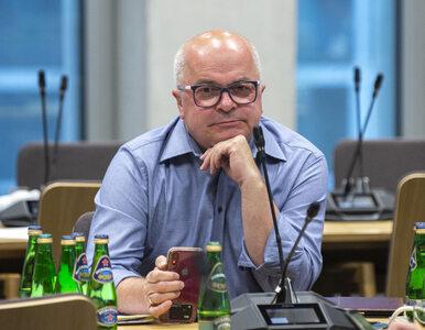 Koalicja Obywatelska straciła kolejnego posła. Tomasz Zimoch odchodzi z...