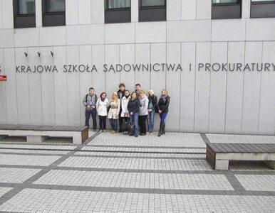 Rząd przyjął projekt ustawy o kształceniu sędziów i prokuratorów....