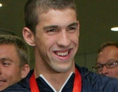 Phelps przegrał z Lochte, ale na olimpiadę pojedzie